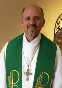 Fr. Robert Roethel